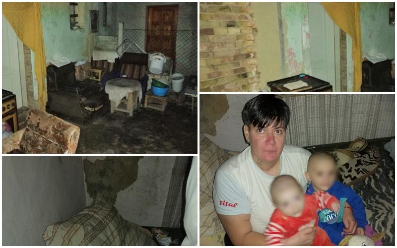 """ПУ """"Свети Сава"""": Организовано прикупљање помоћи за самохрану породицу из Врбаса"""